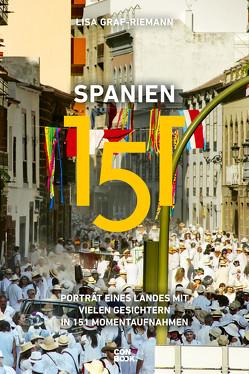 Spanien 151 von Graf-Riemann,  Lisa