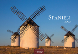 Spanien 2022 L 35x50cm