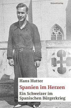 Spanien im Herzen von Hermann,  André, Herrmann,  André, Hutter,  Hans
