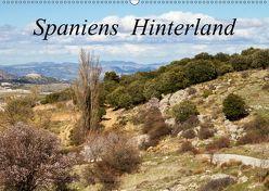 Spaniens Hinterland (Wandkalender 2019 DIN A2 quer) von Salzmann,  Ursula