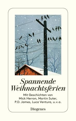 Spannende Weihnachtsferien von Armit,  Shelagh, diverse Übersetzer, Diverse,  Autoren