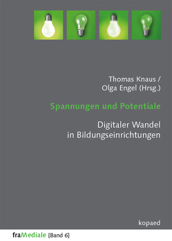 Spannungen und Potentiale von Engel,  Olga, Knaus,  Thomas