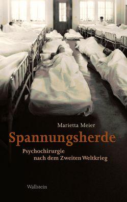 Spannungsherde von Meier,  Marietta