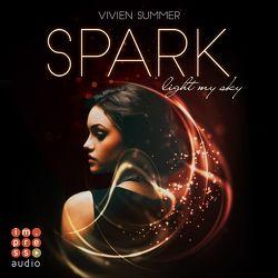 Spark von Herms,  Lydia, Summer,  Vivien