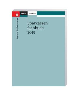 Sparkassenfachbuch 2019