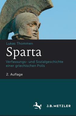 Sparta von Thommen,  Lukas