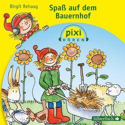 Spaß auf dem Bauernhof von Missler,  Robert, Rehaag,  Birgit