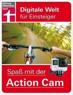 Spaß mit der Action Cam von Sauer,  Joachim