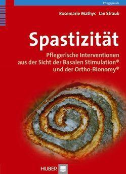 Spastizität von Mathys,  Rosmarie, Straub,  Jan