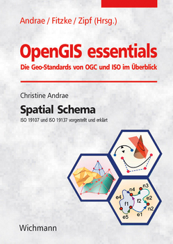 Spatial Schema von Andrae,  Christine, Fitzke,  Jens, Zipf,  Alexander