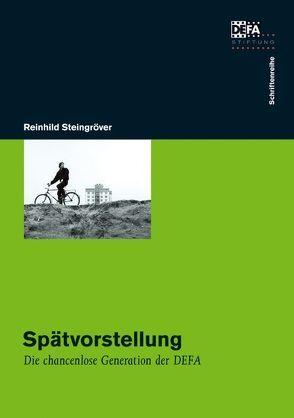Spätvorstellung von Steingröver,  Reinhild