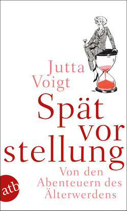 Spätvorstellung von Voigt,  Jutta