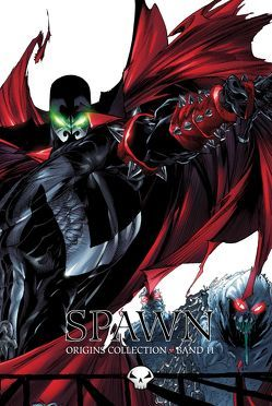Spawn Origins Collection von Holguin,  Brian, Kronsbein,  Bernd, McFarlane,  Todd, Medina,  Angel