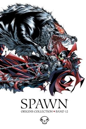 Spawn Origins Collection von Capullo,  Greg, Holguin,  Brian, Jones,  Nat, Kronsbein,  Bernd, McFarlane,  Todd, Medina,  Angel
