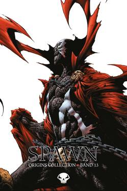 Spawn Origins Collection von Hine,  David, Holguin,  Brian, Kronsbein,  Bernd, McFarlane,  Todd, Medina,  Angel, Noora,  Rodel, Tan,  Philip
