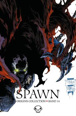 Spawn Origins Collection von Cansino,  Bing, Haberlin,  Brian, Hine,  David, Kronsbein,  Bernd, Medina,  Lan, Tan,  Philip, Van Dyke,  Geirrod