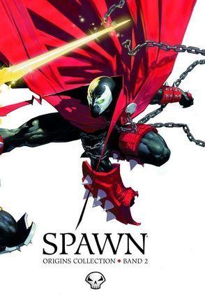 Spawn Origins Collection von Capullo,  Greg, McFarlane,  Todd, Morrison,  Grant