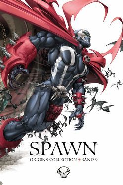 Spawn Origins Collection von Capullo,  Greg, Holguin,  Brian, Kronsbein,  Bernd, McFarlane,  Todd, Medina,  Angel, Niles,  Steve