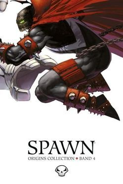 Spawn Origins Collection von Capullo,  Greg, Daniel,  Tony S., McFarlane,  Todd