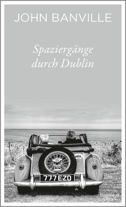 Spaziergänge durch Dublin von Banville,  John, Schuenke,  Christa