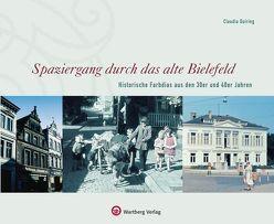 Spaziergang durch das alte Bielefeld von Quiring,  Claudia