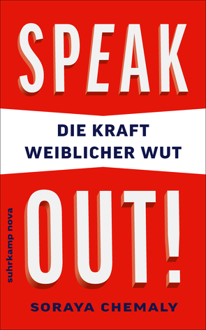 Speak out! von Chemaly,  Soraya, Zeitz,  Sophie