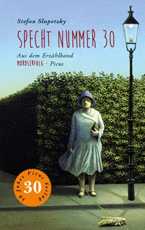 Specht Nummer 30 von Löcker,  Dorothea, Potyka,  Alexander, Slupetzky,  Stefan
