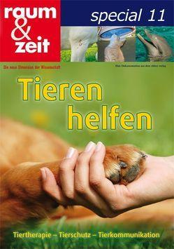 """Special 11 """"Tieren helfen"""" von Ehlers,  Susanne"""