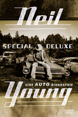 Special Deluxe von Young,  Neil