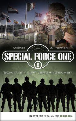 Special Force One 08 von Parrish,  Michael J.