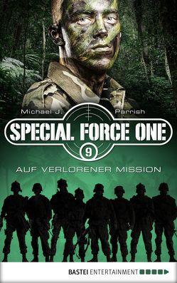 Special Force One 09 von Parrish,  Michael J.