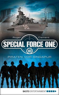 Special Force One 10 von Clement,  Roger