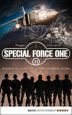 Special Force One 11 von Clement,  Roger