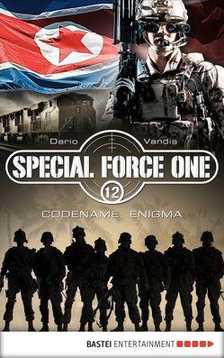 Special Force One 12 von Vandis,  Dario