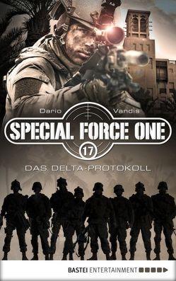 Special Force One 17 von Vandis,  Dario