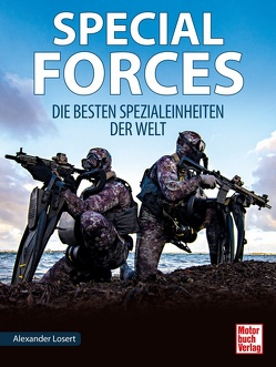 SPECIAL FORCES von Losert,  Alexander