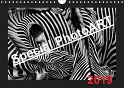 Special PhotoART (Wandkalender 2019 DIN A4 quer) von Ehmke,  E.