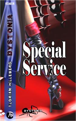 Special Service von Hilleberg,  Florian