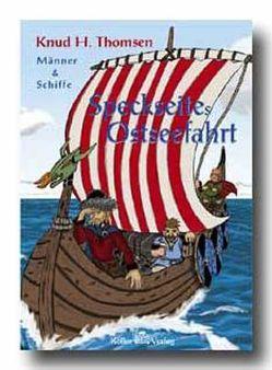 Speckseites Ostseefahrt von Martin,  Wolf, Thomsen,  Knud H