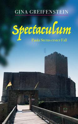 Spectaculum von Greifenstein,  Gina