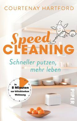 Speed-Cleaning von Baisch,  Alexandra, Hartford,  Courtenay