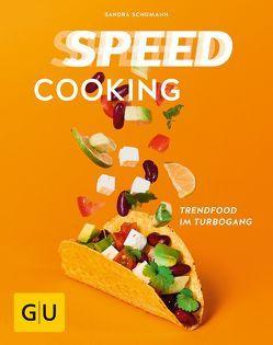 Speed Cooking von Schumann,  Sandra