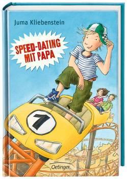 Speed-Dating mit Papa von Bux,  Alexander, Kliebenstein,  Juma