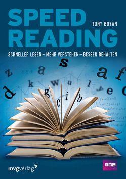 Speed Reading von Buzan,  Tony