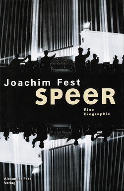 Speer von Fest,  Joachim