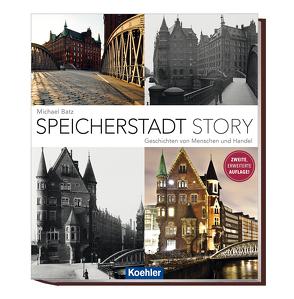 Speicherstadt Story von Batz,  Michael