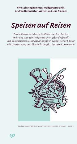 Speisen auf Reisen von Hofmeister-Winter,  Andrea