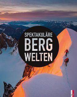 Spektakuläre Bergwelten von Vallot,  Guillaume