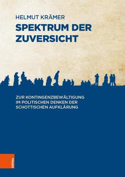 Spektrum der Zuversicht von Kraemer,  Helmut
