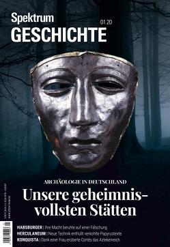 Spektrum Geschichte – Archäologie in Deutschland